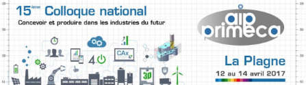 15eme Colloque national S.mart