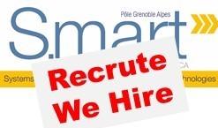 We hire